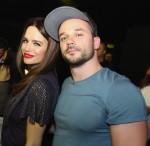 Severina i DJ Viktor_Frankie Headfors