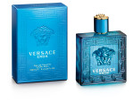 Versace Eros 100ml+pack