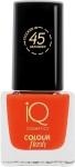 iQ COSMETICS Colour Flash lak za nokte (34,90 kn)