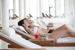 Falkensteiner hotel Adriana_relax area