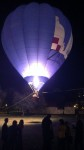 Bundekfest - Podizanje balona