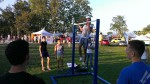 Bundekfest - Street Work Out