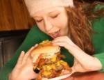 kako manje jesti