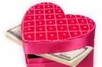 ljubav na prodaju