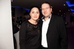 Restoran Vallis_otvorenje_22122013_Bianka Matkovic sa suprugom