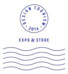 DesignTourism EXPO & STORE _ LOGO