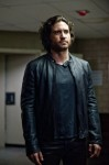 EDGAR RAMIREZ as Mendoza, a Jesuit priest, investigating the case of a woman he feels might be demonically possessed in Screen Gems' DELIVER US FROM EVIL.