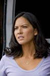 Jen Sarchie (Olivia Munn) in Screen Gems' DELIVER US FROM EVIL.