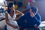 Jen Sarchie (OLIVIA MUNN) and Ralph (ERIC BANA) in Screen Gems' DELIVER US FROM EVIL.