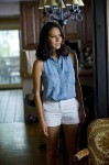 Jen (OLIVIA MUNN) in Screen Gems' DELIVER US FROM EVIL.