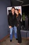 Iris Androsevic sa suprugom