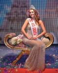 Miss Croatia 2014.