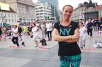 Natasa Bagic, NIVEA partner projekta