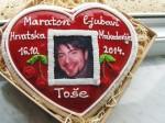 Maraton ljubavi - Toše