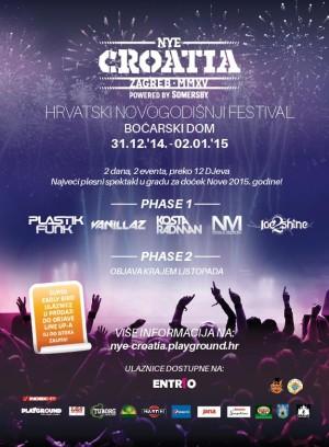 Playground NYE CROATIA Festival 2015_plakat