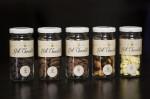 Callebaut topla čokolada 1