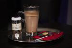 Callebaut topla čokolada