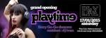PlayTime opening