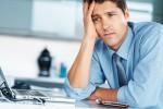 Executive under stress