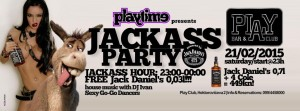 JACKASS Party