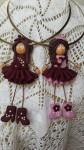 Dollyce ogrlica na sajli