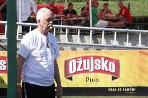 Ambasador projekta i sudac Mateo Beusan