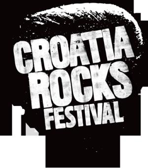 CroatiaRocksLogo