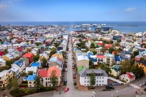 Iceland-island