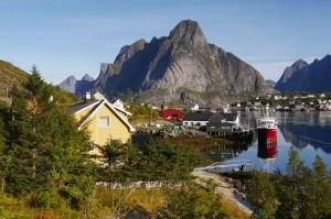 Norway-norveška