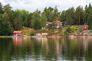 Sweden-Švedska