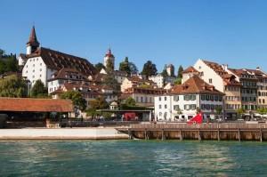 Switzerland-švicarska