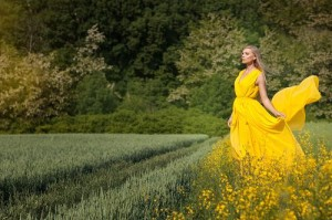 neonske-boje-žuta