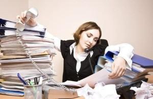 zaposlena-žena-obaveze-posao