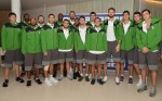 Darussafaka Dogus team