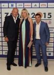 Ferit Sahenk, Zdenka Zrilic, Burak Baykan