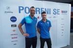 nogometaši Dinama Eduardo i Henriquez
