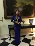Neda Ukraden nagrada Naj žena