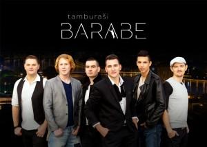 BARABE COVERr