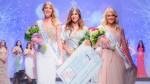 Miss Universe Hrvatske 2015.i pratilje