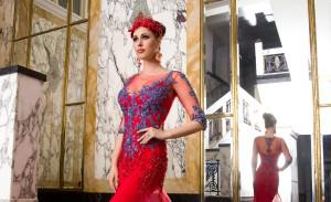 Miss Universe Croatia, nacionalni kostim