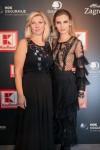 Suzy Josipović Redžepagić i Marina Lacković