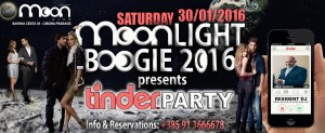 moonlight boogie TINDER