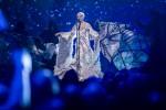 Nina Kraljić na Eurosongu