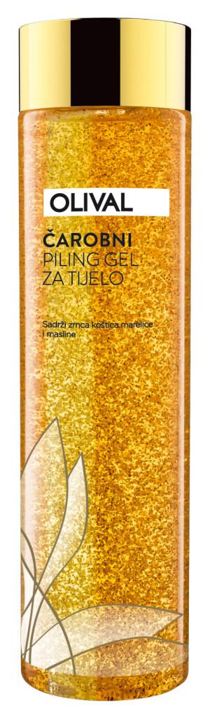 Carobni Piling Gel_bijeli logo