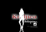 Kraljica Instagrama Logo