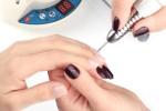 dry-manicure