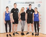 Lukrecija Dragic, Ivan Antunovic, Renata Sopek, Borna Butijer, Jana Pavlovic