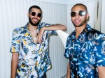 The Martinez Brothers for Fendi