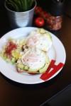 Sunny-Side Up _ Avocado
