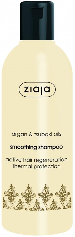 Argan&Tsubaki šampon